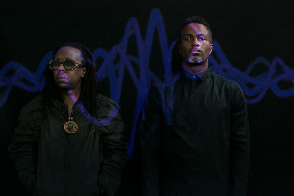 Shabazz Palaces reveal shows with Radiohead, in Los Angeles, CA
