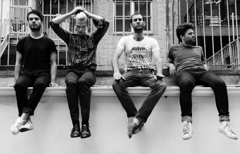 Preoccupations Announce new Tour dates with Explosions In The Sky