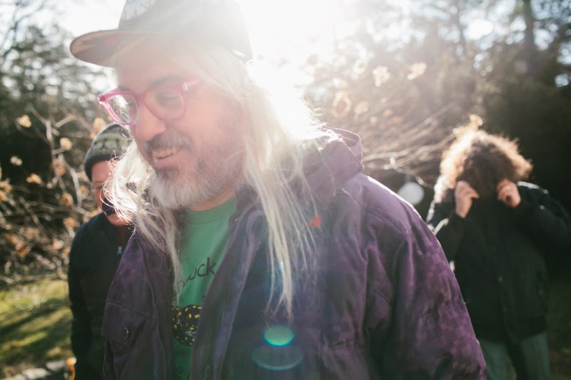 "Dinosaur Jr. Share Single ""Tiny,"" the song comes off their forthcoming full-length 'Give A Glimpse Of What Yer Not,' out"