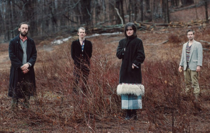 """Big Thief drop new video for """"Paul."""" The track comes off their forthcoming release 'Masterpiece.'"""