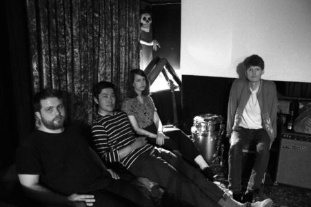 """Moves In Time"" by Brave Radar is Northern Transmissions' 'Song of the Day'"