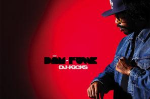 Stream DaM FunK's 'DJ KICKS'