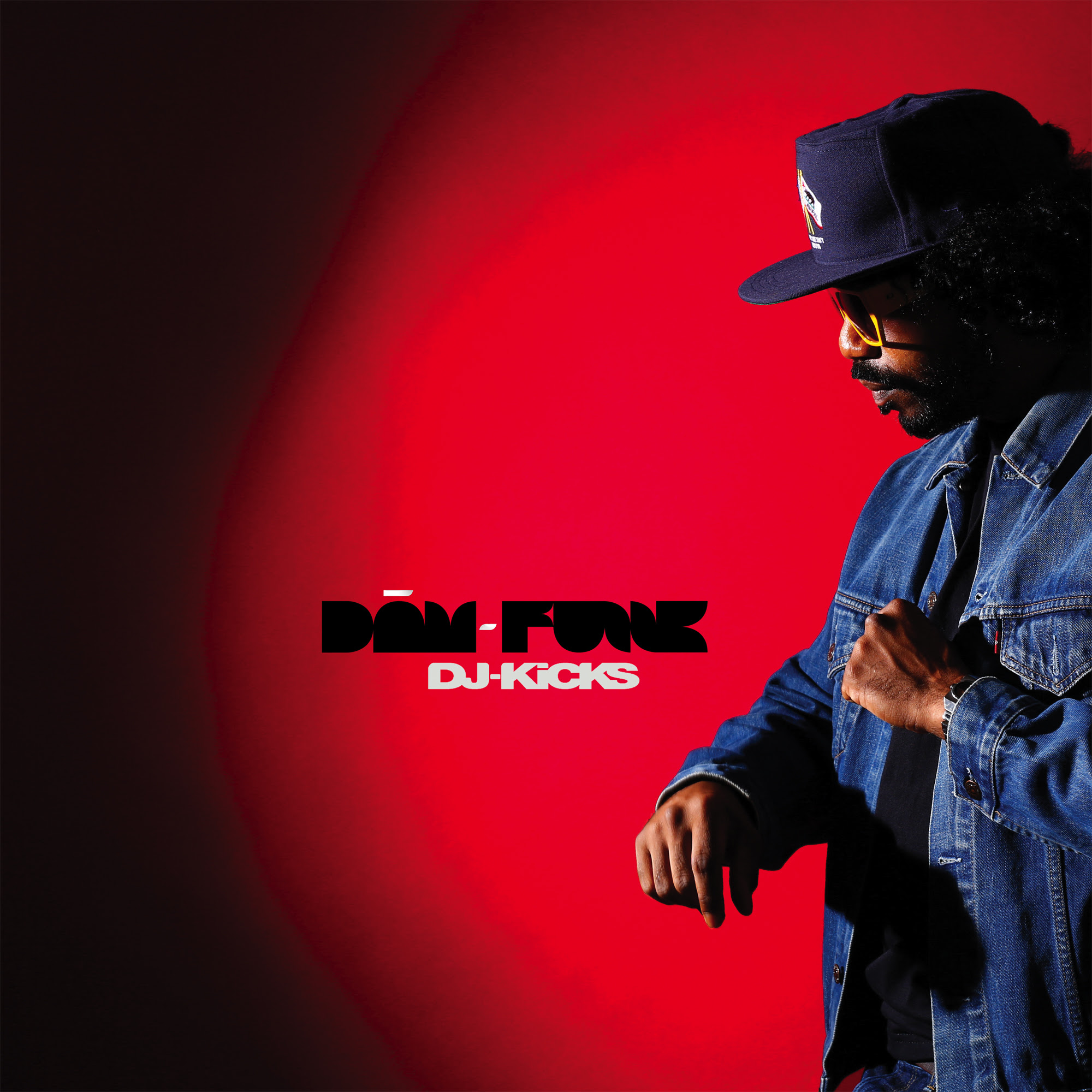 Stream DaM FunK's 'DJ KICKS,' the full-length comes out this week via !k7 Records. DaM FunK kicks off his tour on May 26th in Los Angeles at Amoeba Records.