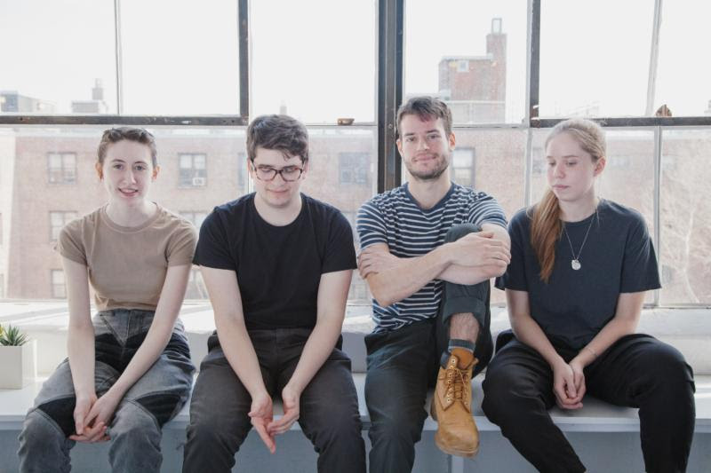 Frankie Cosmos announces new summer dates, starting June 11th at Rough Trade in New York City