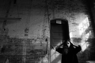 """All The Colorsof the Dark"""" by Marissa Nadler is Northern Transmissions' 'Song of the Day',"""