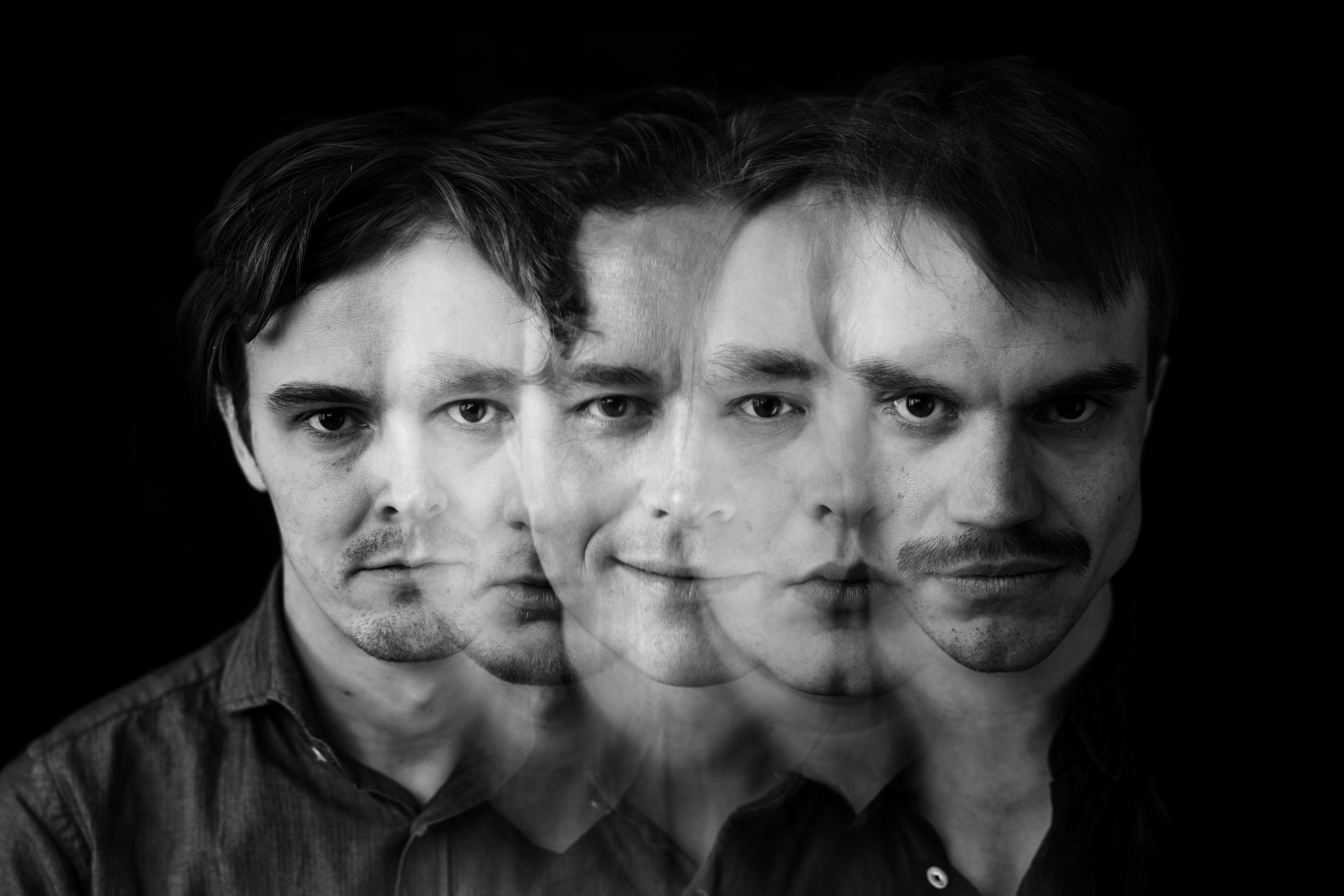 """Moonface and Siinai stream new track """"Them Call Themselves Old Punks."""""""