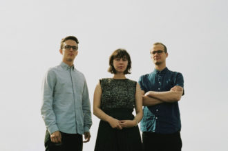 """Braids share new video for """"Joni,"""" the song comes off the bands latest EP 'Companion.'"""