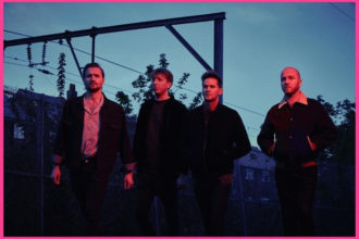 Wild Beasts announce new album 'Boy King.' The full-length comes out on August 5th via Domino Records.