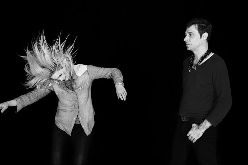The Kills Share Video for 'Siberian Nights',
