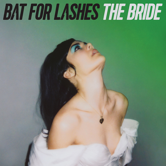 Album review of 'The Bride' by Bat For Lashes