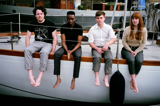 """Metronomy releases news single """"Night Owl,"""" the track comes off Metronomy's forthcoming release 'Summer 08'"""