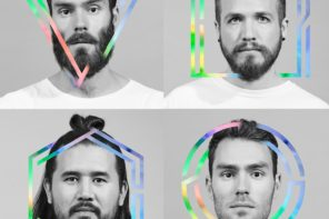"""Bear Mountain share their new single """"Give It Up,"""""""