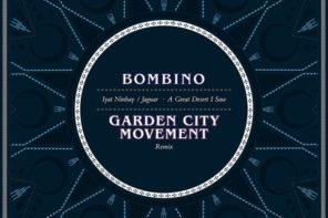 Bombino drops new remix + July tour
