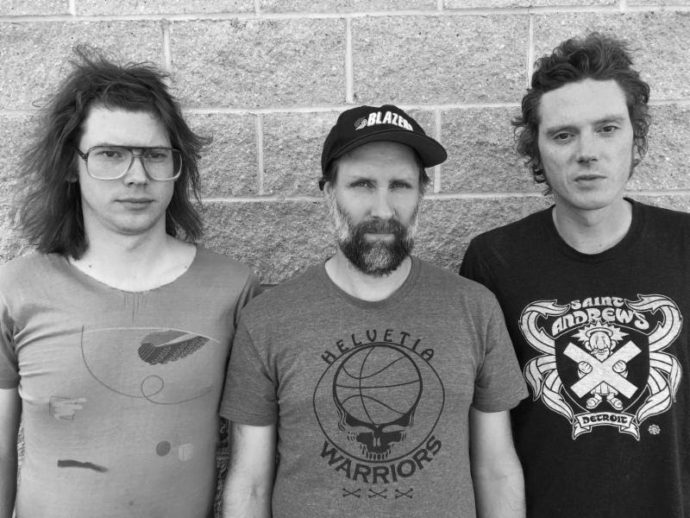 Built To Spill announce new tour dates, behind their current release 'Untethered Moon,'