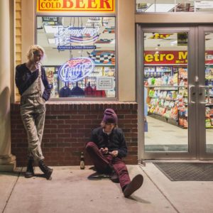 """""""Build It Up"""" by HEYROCCO is Northern Transmissions' 'Song of the Day.'"""