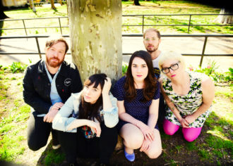 """Field Mouse announces new LP 'Episodic,' share lead single """"The Mirror."""" The full-length comes out on August 5th"""