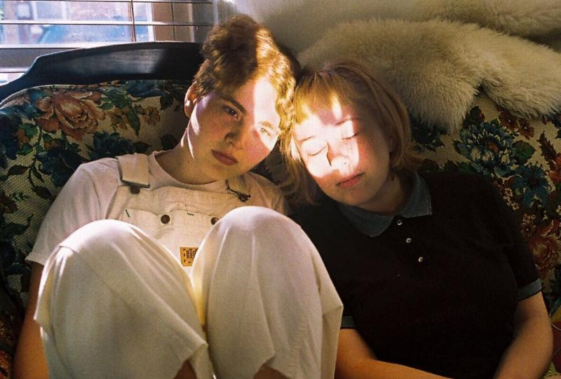 Girlpool announce new Summer tour dates, the band will be touring behind their latest release 'Before the World was big'