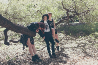 Lié announce upcoming album 'Truth or Consequences,'