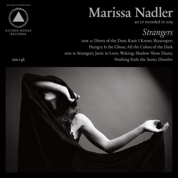 "Marissa Nadler Shares Stop-Motion ""Janie In Love"" Video"