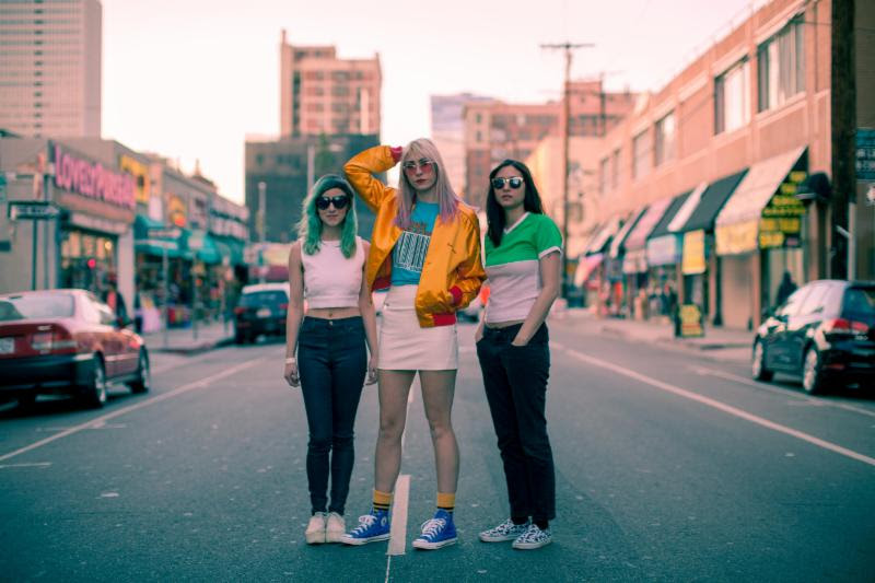 Potty Mouth announce summer dates, including shows with Beach Slang and Festivals.