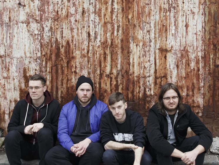 Interview with Steve Sladkowski of PUP for Northern Transmissions by Ava Muir.