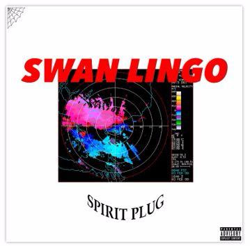 Lo-fi singer and multi-instrumentalist, Swan Lingo is streaming his debut EP, Spirit Plug.