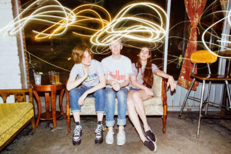 """TOTAL SLACKER Announce New Album 'Parallels,' Premiere First Single """"Turn On The Lights."""""""