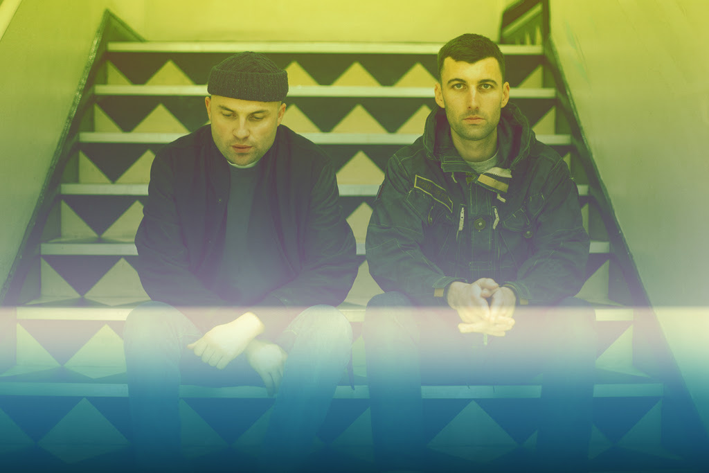 "Darkstar announce new EP 'Made To Measure' with new video for their single ""Reformer"""