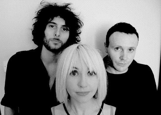 Ritzy from The Joy Formidable, shares her favourite LPs with us.