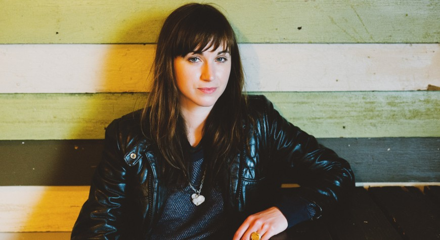 "Holly Miranda Shares her cover of Morphine's ""Mary Won't Call You My Name."""