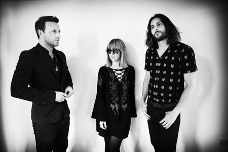 Interview with Ritzy from The Joy Formidable
