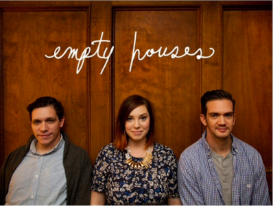 Empty Houses stream forthcoming full-length release 'Daydream.'