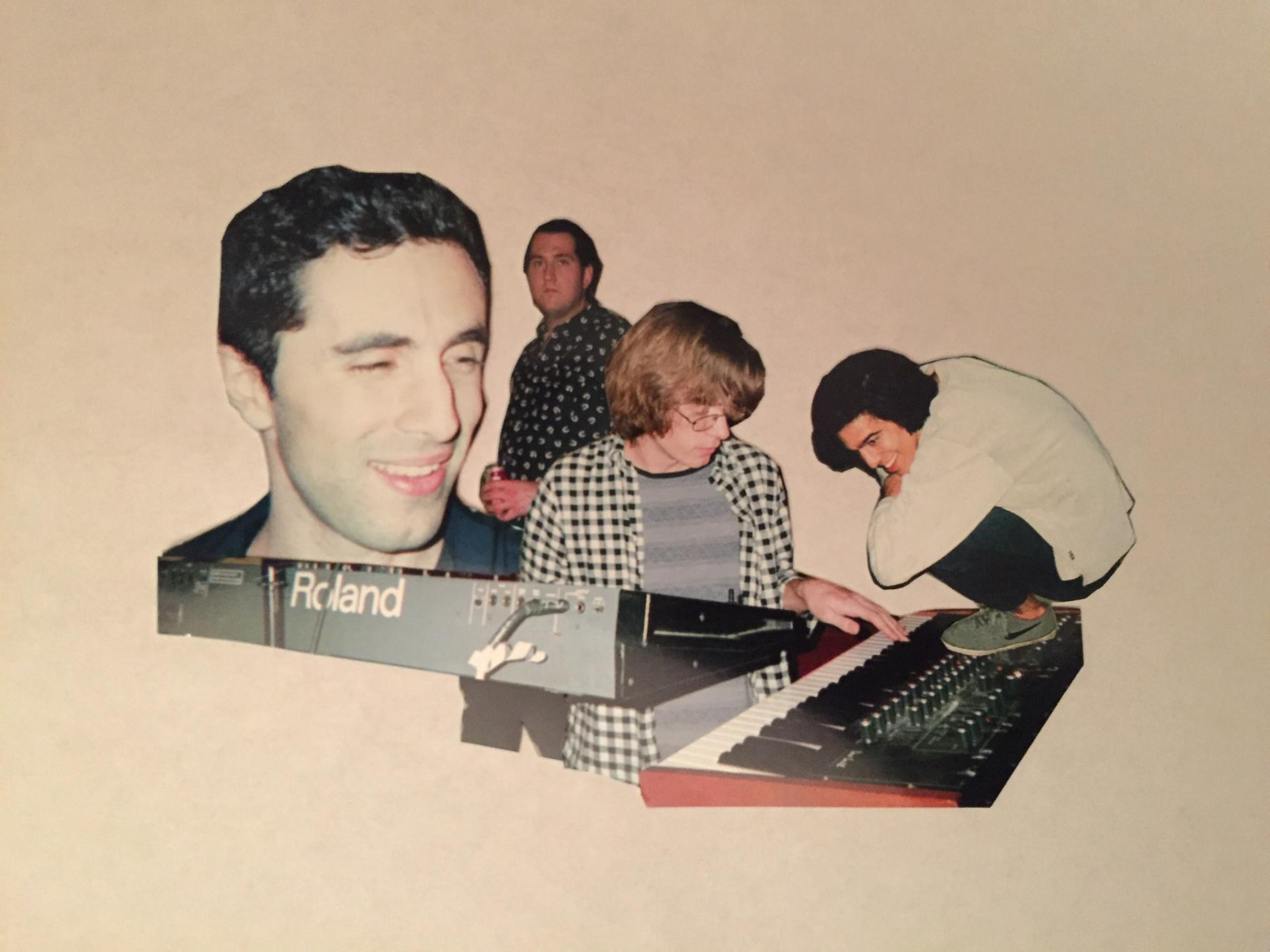 """""""New York New Dog"""" by Sure Sure, is Northern Transmissions' 'Song of the Day.'"""