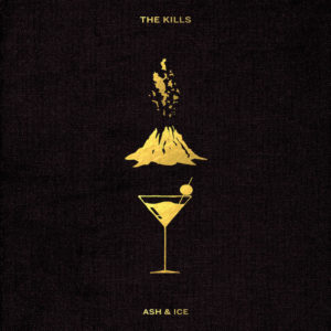 'Ash & Ice' by The Kills, album review by Matthew Wardell. The full-length comes out June 3rd on Domino Records