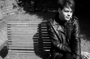 Trentemøller collaborates with Jehnny Beth