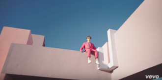 "Martin Solveig Releases ""Do It Right"" Video, the track also features Tkay Maidza"