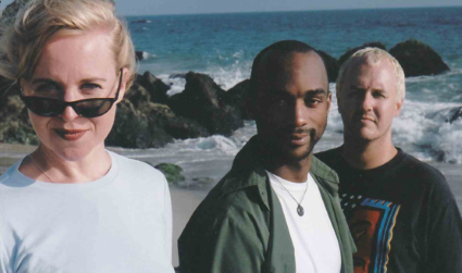 """50FOOTWAVE release new """"Bath White"""" EP"""