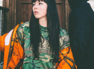 """Sleigh Bells release new track """"Rule Number One."""""""