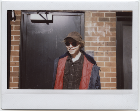 """""""Rip It"""" by Eric Copeland is Northern Transmissions' 'Song of the Day'."""