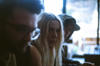 HÆLOS announce new North American summer tour dates, starting, July 29 at Lolapolooza in Chicago.