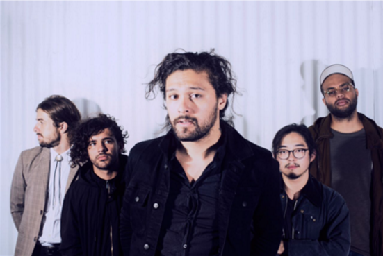 """Gang of Youths release """"Strange Diseases video"""
