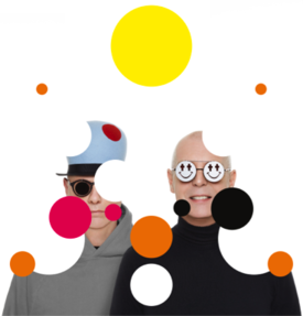 "Pet Shop Boys single ""Twenty-something"" + remixes available June 24,"