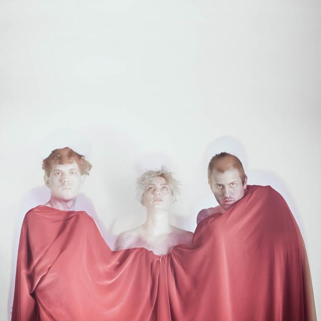 Stream Pale Dian's debut album 'Narrow Birth,' out June 3rd via Manifesto Records