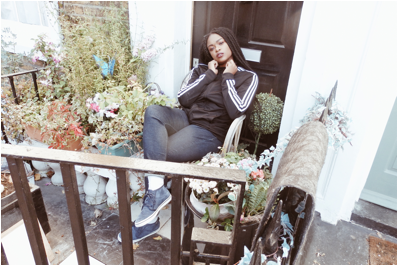 """Minimal"" by Phoenix Martins is Northern Transmissions' 'Song of the Day.'"