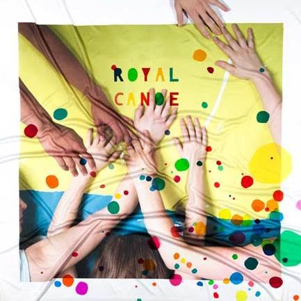 Royal Canoe have announced details their new album 'Something Got Lost Between Here And The Orbit'