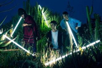 """Garden City Movement steam new single """"She's so untouchable."""""""