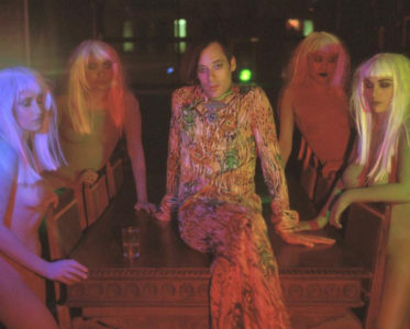 Of Montreal announces new album 'Innocence Reaches', out August 12th via Polyvinyl.