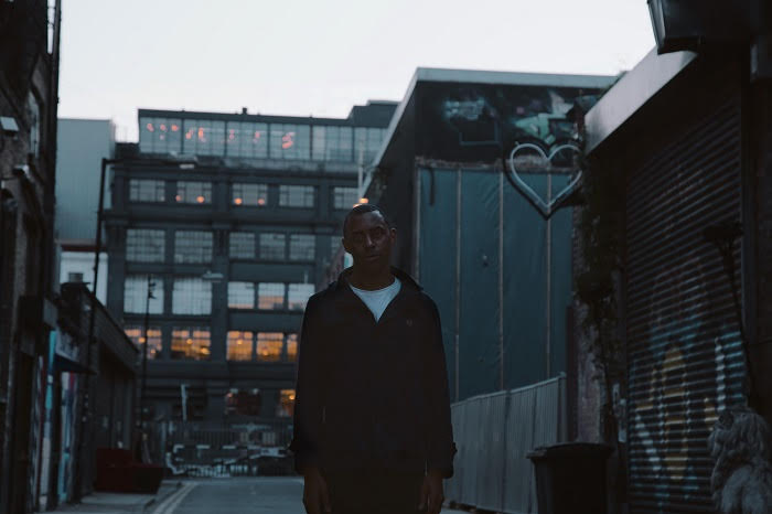 Jovel releases video for 'Disconnected'
