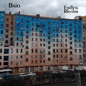 """Baio announces new live dates, shares single """"Endless Rhythms"""""""