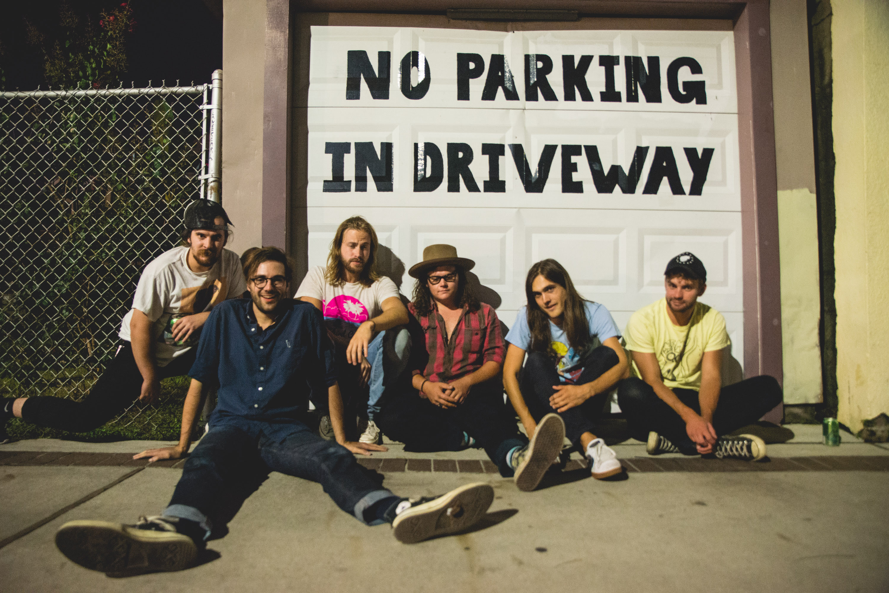 Diarrhea Planet recently released 'Turn To Gold.' Today, they have revealed dates in support of the LP.